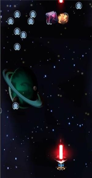 无限银河射手拯救地球破解版下载