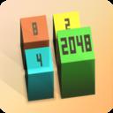 果冻方块2048安卓正版