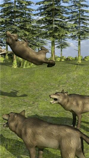 野生动物生活模拟器最新版