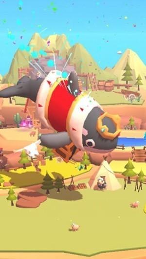 动物之友梦幻岛游戏下载