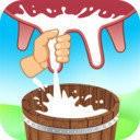 挤牛奶小游戏在线版