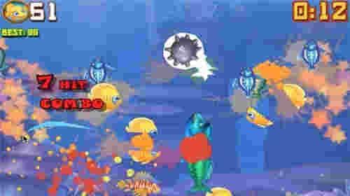 海底忍者安卓版最新版下载