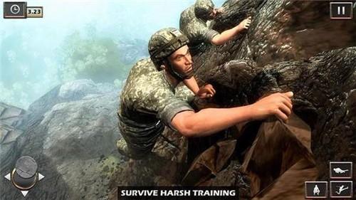陆军战争英雄射击正式版