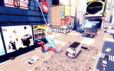 超凡蜘蛛侠2无限金币破解版