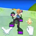 峡谷攀爬模拟器手游安卓版
