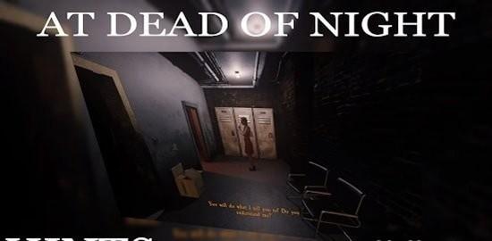 在夜深人静的夜幕下游戏下载