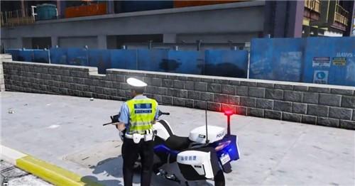 中国特警模拟器中文版