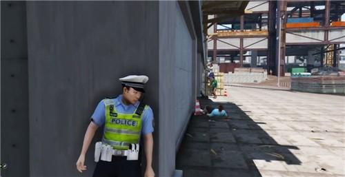中国特警模拟器手机版中文版