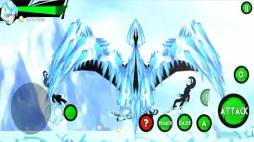 超级冰雪男孩手机版最新版
