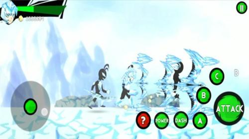 超级冰雪男孩手机版