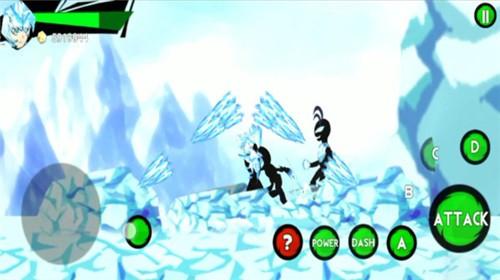 超级冰雪男孩手机版下载