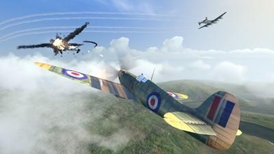 二战战机空中混战无限金币版下载
