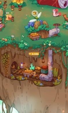 小小岛屿游戏安卓版下载