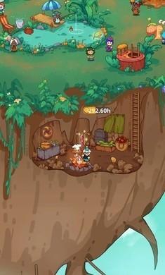 小小岛屿游戏安卓版