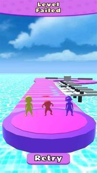 涂鸦比赛3D手机版