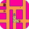 迷魂车游戏苹果版