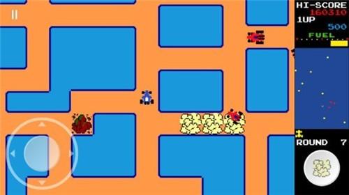 迷魂车游戏苹果版下载