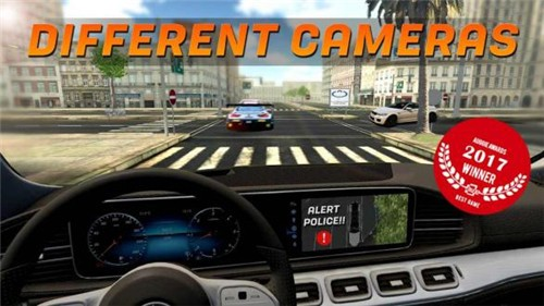 汽车驾驶模拟器2020无限金币版