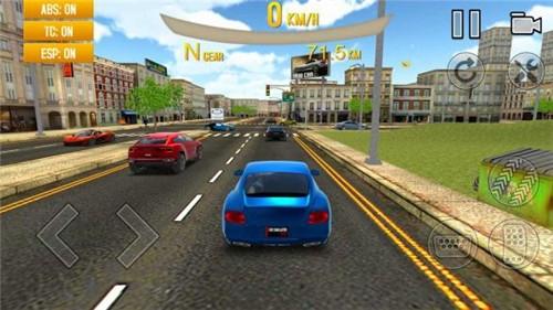 汽车驾驶模拟器2020最新破解版
