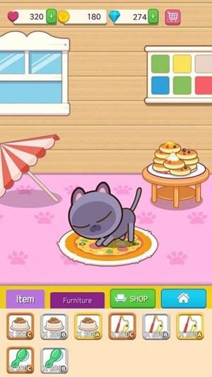 猫酒店设计游戏下载
