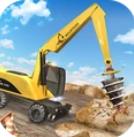 推土挖掘机模拟器手机版中文版