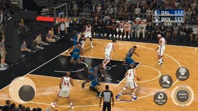 篮球大满贯3d苹果版最新版
