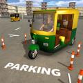 人力车停车模拟安卓中文版