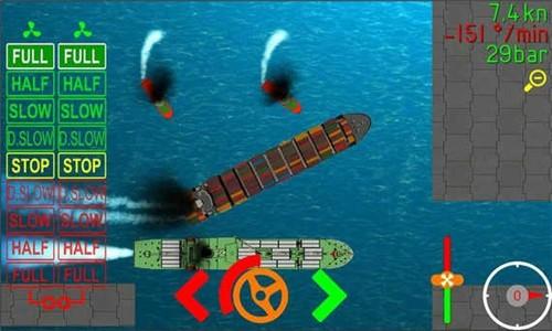 船舶模拟器2021破解版下载