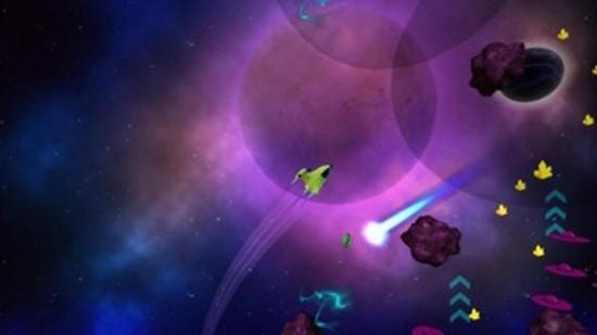 宇宙漂移游戏下载
