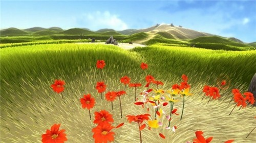 flower花游戏下载安卓最新版