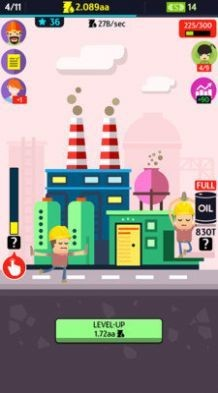 石油大富翁游戏下载