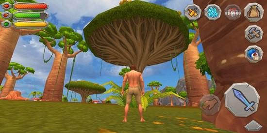 侏罗纪生存岛2无限钻石版