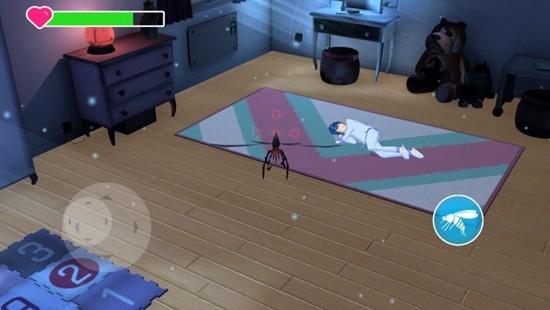 蚊子模拟器游戏下载