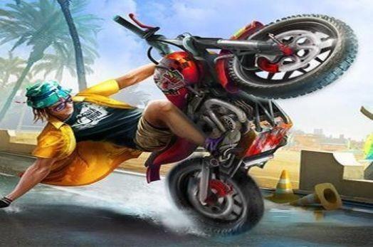摩托车高峰赛手手机版下载