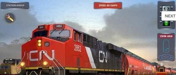 石油火车驾驶最新中文版