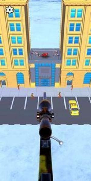僵尸之城超级狙击手安卓版