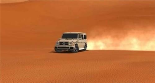 阿拉伯赛车中文版下载