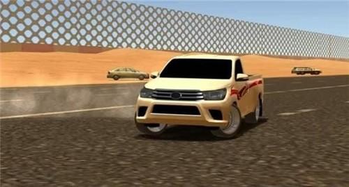 阿拉伯赛车中文破解版