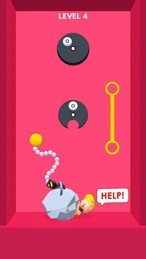 救救葫芦娃游戏安卓版