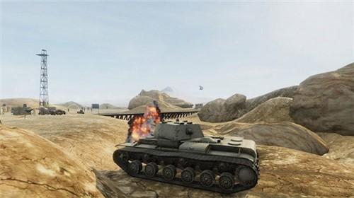 装甲纷争最新版下载