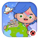 米加小镇世界免费版完整版