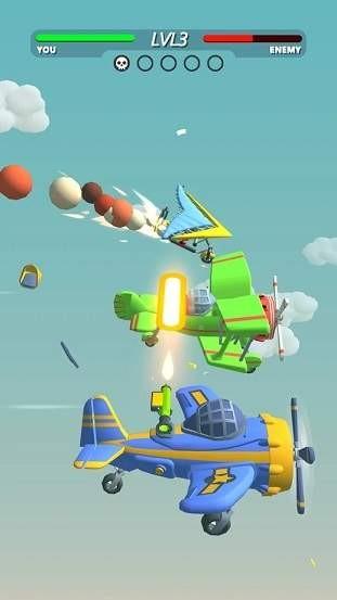 风骑士3d游戏