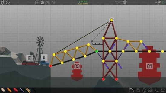 建桥大学游戏下载