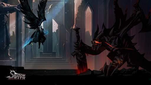 死亡之影黑暗骑士破解版下载