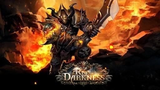黑暗崛起修改版下载