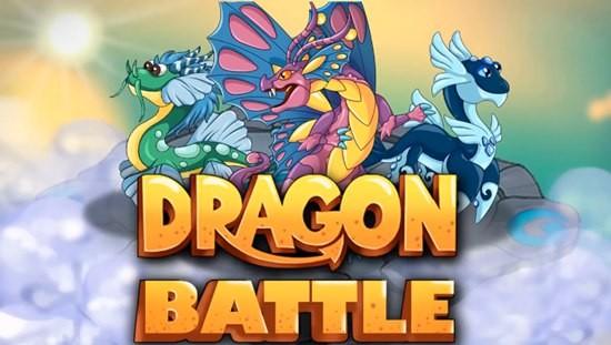 龙之战游戏下载