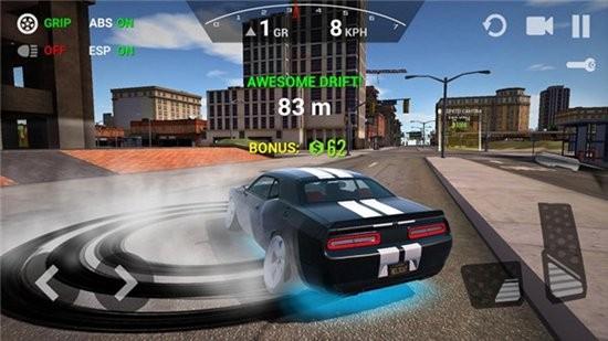 终极汽车驾驶模拟器破解版