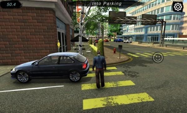 惊叹的停车场最新版下载