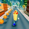冰淇淋跑酷游戏手机版