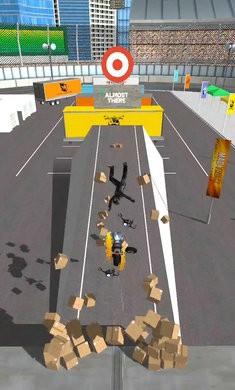 自行车跳跃汉化破解版下载